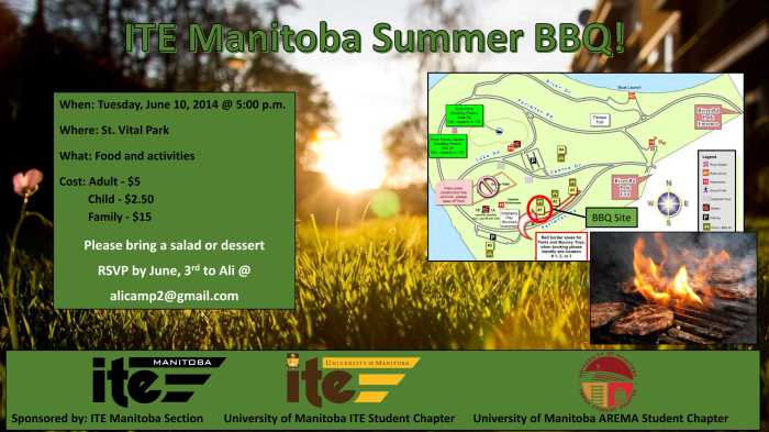 ITE MB BBQ invite for 2014-06-10