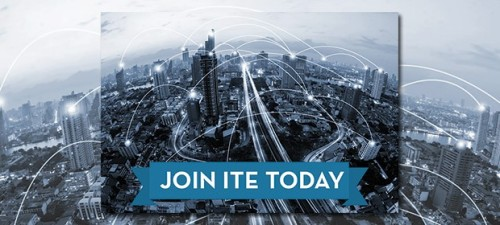 Join ITE Today